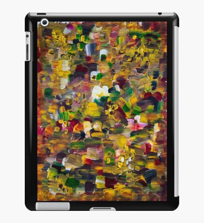 Fantasy about Gustav Klimt iPad Case/Skin