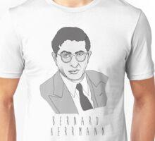 """""""The Bernard Herrmann"""" Unisex T-Shirt"""
