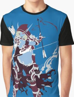 Sylvanas Graphic T-Shirt
