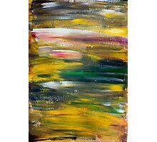 Gustav Klimt Fantasy Prolonged Photographic Print