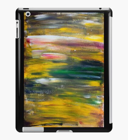 Gustav Klimt Fantasy Prolonged iPad Case/Skin