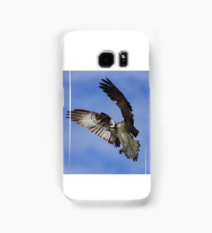 Osprey Wingspan Samsung Galaxy Case/Skin