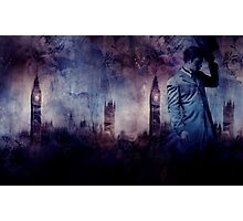 Will Herondale Photographic Print