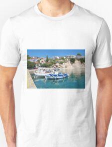 Votsi village, Alonissos T-Shirt