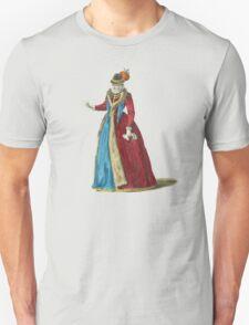 M'noble matron of England T-Shirt