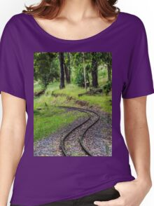 Rail Bend Women's Relaxed Fit T-Shirt