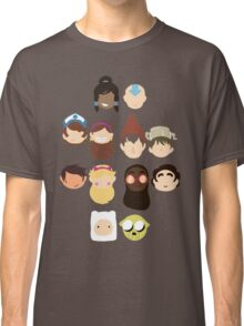 The faves Classic T-Shirt