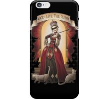 Goode Save Harley Quinn iPhone Case/Skin