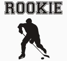 Hockey Rookie Kids Clothes