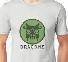 The Secret World - Dragons Logo Unisex T-Shirt
