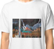 Twe Swan Reassurance Classic T-Shirt