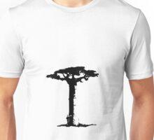 Embrace the tree (baobab) Unisex T-Shirt
