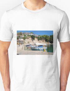 Votsi on Alonissos island T-Shirt