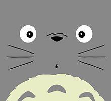 My Neighbor Totoro by StudioTamago