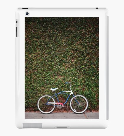 Cruiser & Wall iPad Case/Skin