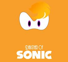Daugther of sonic Unisex T-Shirt