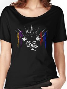 Armored Savagery Women's Relaxed Fit T-Shirt