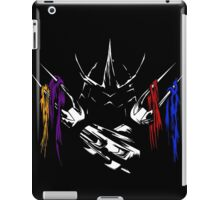 Armored Savagery iPad Case/Skin