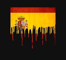 Spain Paint Drip Unisex T-Shirt