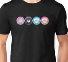 4 Goddesses Online 2 - Sister's Generation Unisex T-Shirt