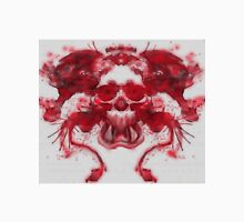 Rorschach Test Demon Unisex T-Shirt