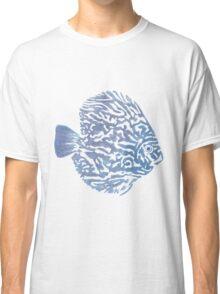 Discus fish Classic T-Shirt