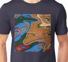 Water Colors Unisex T-Shirt