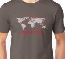 First strike wargame world Unisex T-Shirt
