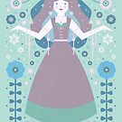 Ice Princess by CarlyWatts
