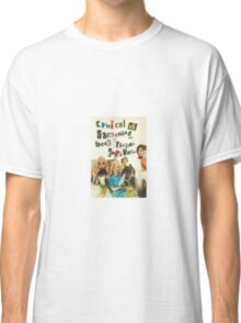 Cynical & Sarcastic Classic T-Shirt
