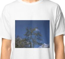 Green apple tree Classic T-Shirt