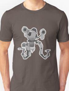 Vintage cartoon Codsworth Unisex T-Shirt