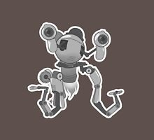 Vintage cartoon Codsworth Unisex T-Shirt