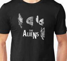 The Aliens Unisex T-Shirt