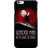 The horror series iPhone Case/Skin