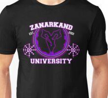 Zanarkand University Unisex T-Shirt