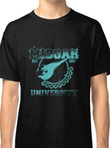 Midgar University Classic T-Shirt