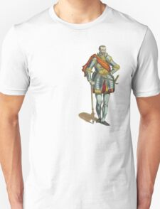 Charles De Cofse of course T-Shirt