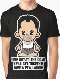 Lil McClane Graphic T-Shirt