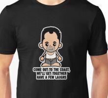 Lil McClane Unisex T-Shirt