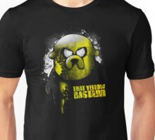 That yellow bastard Unisex T-Shirt