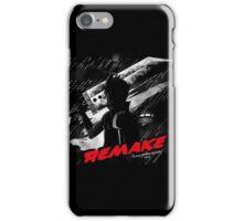 Remake iPhone Case/Skin