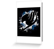 Fairy Art Greeting Card