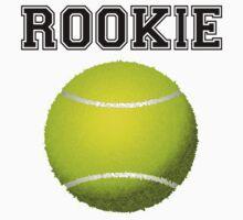 Tennis Rookie One Piece - Short Sleeve