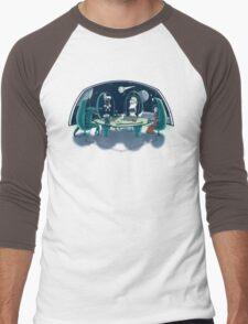 The Final Attack Men's Baseball ¾ T-Shirt