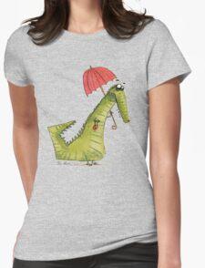 Crocodile fashion T-Shirt