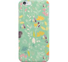 Sunshine at Forest iPhone Case/Skin