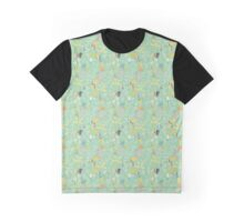 Sunshine at Forest Graphic T-Shirt
