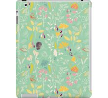 Sunshine at Forest iPad Case/Skin