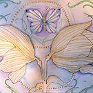 Amaryllis Amora by Gea Jones